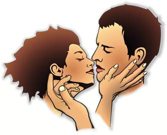 wie kann ich einen jungen dazu bringen mich zu küssen österreichisch